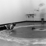 """""""Attempt to evoke the spirit of Joseph Beuys around this space"""", 2009, performance"""