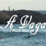 """Film Frame, """"A Vaga"""", 2015, medium-length film, 35'"""