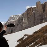 ''Alpenprojekt II'', 2013, video still
