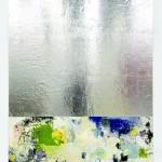 Hugo McClould, Untitled, 2016, 193 x 162 cm