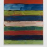 Sean Scully, Landline Bloom, 2016, 215.9 x 190.5 cm